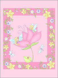 Fluffy Feelings - Fairy Flowers