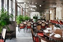 Designed to Impress: Empress Restaurant at Singapore's Asian Civilisations Museum
