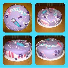 """""""Violetta"""" Torte"""