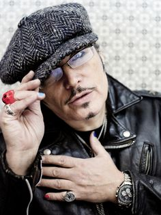 ~Adam Ant ~awesome person ~*
