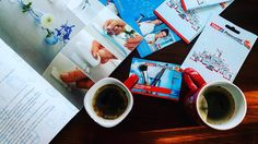 No najlepiej rozmawia się i #rekomenduje przy kawie o #tesa @streetcom_polska @tesa_polska#powerstrips https://www.instagram.com/p/BLiwbsKglXO/