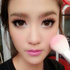 #thai #makeup