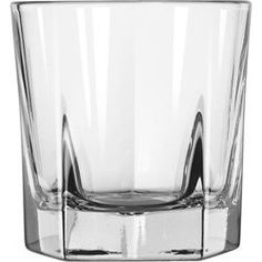 Libbey Inverness DuraTuff Rock Glass 7 Ounce by LIBBEY GLASS, INC.. $80.26. Libbey Inverness DuraTuff Rock Glass, 7 Ounce -- 24 per case