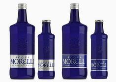 Acqua Morelli Mineral Water