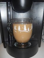 Two Peas And Their Pod: Homemade Salted Caramel Coffee Creamer