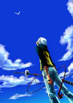 Trafalgar Law #one piece