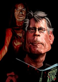 Stephen King is a phenomenal writer and storyteller. Description from myreadingwritingblog.wordpress.com. I searched for this on bing.com/images