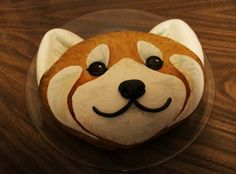 red panda cakes - Google Search