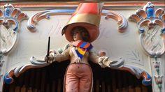 Draaiorgel speelt: Sinterklaas wie kent hem niet - Henk Westbroek