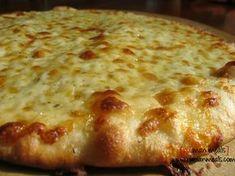 Cheesy Garlic Bread - http://www.pomanmeals.com/three-cheese-garlic-breadsticks/