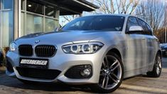 BMW 116i Pack M - AM Importation Bmw 116i, Packing, Car, Bag Packaging, Automobile, Autos, Cars