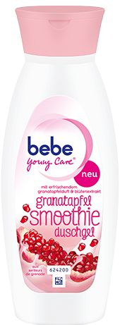 bebe Young Care: Dusche
