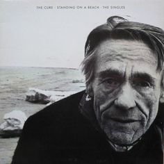 The Cure - Standing On A Beach (Singles)