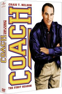 The Coach (Season 1) features a number of hilarious episodes...you will enjoy watching this television series.