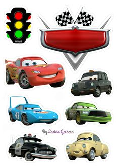 Cars de disney playeras best ideas Best Picture For bmw cars For Your Taste You are looking for something, and it is going to tell you exact Disney Cars Party, Disney Cars Birthday, Cars Birthday Parties, Birthday Party Invitations, Vintage Jeep, Lightning Mcqueen, Disney Cars Bedroom, Disney Nursery, Auto Party