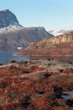Zigzag 1 3 O Ofaerufoss Eldgja Highlands Of Iceland Landscape