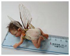enaidsworld: fairy babies