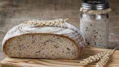 Rôzne druhy kysnutého cesta. Praktické tipy, ako ich správne pripravovať? Agar, Bread, Health, Food, Hampers, Health Care, Brot, Essen, Baking