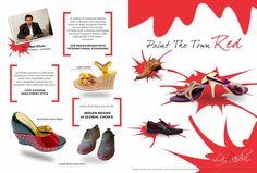 LaPasha - The Shoe Brand