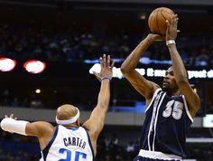 FULL GAME in HD! Dallas Mavericks vs. Oklahoma City Thunder (Kevin Durant 52 Points)
