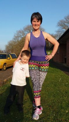 Kate Young (@KateYoungWriter) | Twitter - me and my little running buddy!