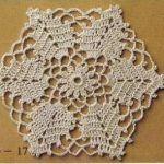 Oval crochet doily new hand crocheted doilies ecru doily Filet Crochet, Art Au Crochet, Mandala Au Crochet, Crochet Blocks, Crochet Doily Patterns, Crochet Squares, Thread Crochet, Irish Crochet, Crochet Designs