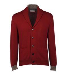 Cashmere sweater Men - Knitwear Men on Zegna Online Store United States