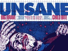 Detroit Noise Rock Eccentrics Child Bite To Begin Tour With Unsane Next Week