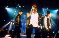 My first concert was N*SYNC in 1998 at the Rock County Fairgrounds in Janesville, WI.