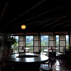 Baguio City Philippines Today: Oh My Gulay Restaurant, November 2013