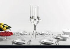 Candeliere Antonietta DRIADE, design Borek Sipek #blackfriday #blommingblackfriday