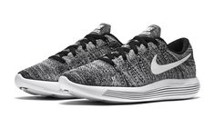 premium selection cb47b 24b51 Nike LunarEpic Flyknit Low Oreo Boy Shoes, Shoes Sneakers, Nike Shoes,  Awesome Shoes