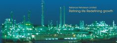 The petroleum crude oil refinery owned by Reliance Industries at Jamnagar in Gujarat, India is the world's largest refinery.     With a refining capacity of 1.24 million barrels per day, this refinery processes the largest amount of crude in any single location in the world, making Jamnagar the 'Refining Capital of the World'.