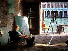 Maternità e Biennale by Joan  Cujan  on 500px