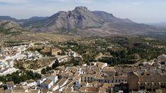 Vélez Blanco (Almería)