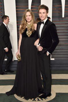 Y después de los Oscar... ¡Fiesta! (la de Vanity Fair) © Getty Images / Gtresonline