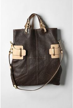 I love this! Anyone know who it's by? #bags