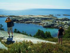 Nova Scotia is home to over 160 historic lighthouses, but no beacon is as photographed as the one in the vibrant fishing village of Peggy's Cove. See more. Village Tours, Group Shots, Adventure Tours, Fishing Villages, Nova Scotia, Lighthouse, Tourism, Coast, Hiking