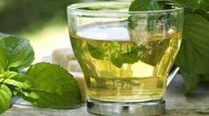 Chá para reduzir gordura abdominal..