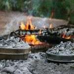 Dutch Oven Basics Part Two: Prepping and Cooking with Your Oven