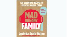 The author of 'Mad Hungry: Feeding Men and Boys' shares her down-to-earth style and recipes. Hamjam Cheddar Puffs
