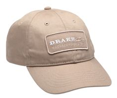 Drake Waterfowl 174 Systems Old School Jones Hat Os114