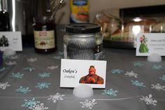 Food: Oaken's Lutefisk aka pickled herring
