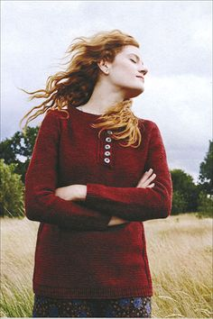 Pompom Quarterly Magazine - Autumn 2015 from KnitPicks.com Knitting by Edited by Pompom Publishing On Sale