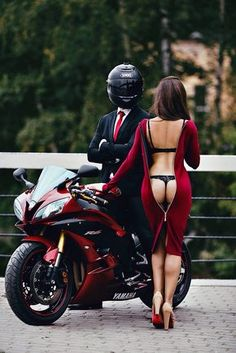 There are now photos & Videos of Real Biker Babes, Biker Events, Motorcycles (of all sizes & MFG's) plus incredible photos of professional and amateur models posing with bikes of all. Yamaha R6, Ducati, Yamaha Logo, Biker Chick, Biker Girl, Motorcycle Girls, Motorcycle Leather, Motos Sexy, Hot Bikes