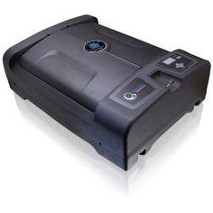Biovault Biometric Safe with Fingerprint Reader by CHISUPPLY.COM. $299.95