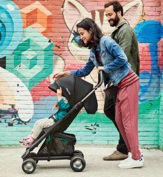 De Nuna Pepp Is Een Buggy Met De Comfort Van Een Kinderwagen. #stroller #