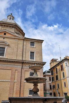 Ontdek Monti - een van de leukste wijken van Rome!
