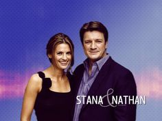 Stana Katic Family   Stana-Nathan-nathan-fillion-and-stana-katic-26189657-1024-768.jpg