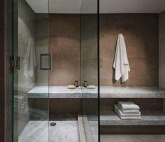 Baths on pinterest tubs master bath and showers for Bachelor bathroom ideas